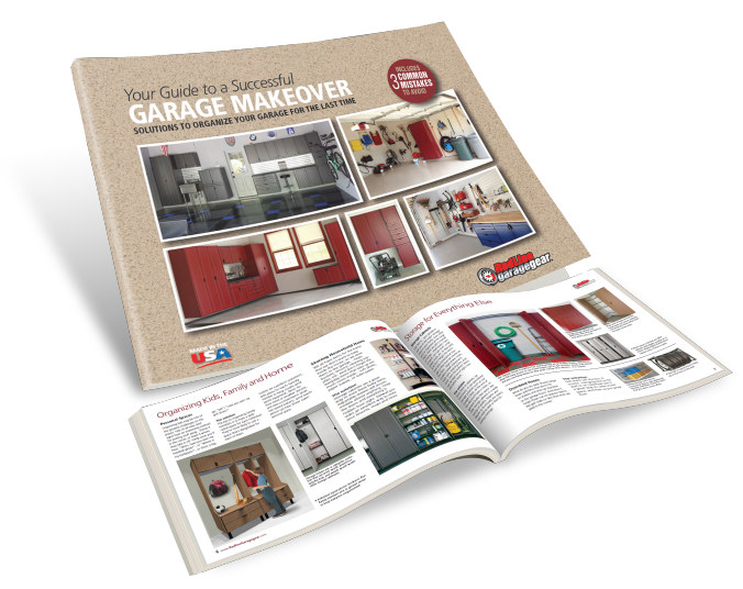 Garage Makeover Guide